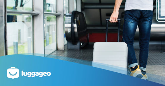 luggage storage Foggia